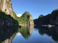 Lan Ha Bay - Kayaking - Viet hai village